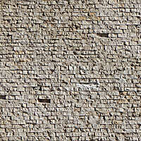 medieval messy stones wall 23