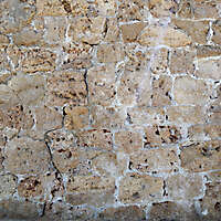 medieval messy stones wall 2