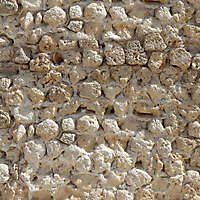 medieval messy stones wall 4