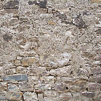 medieval old wall 10