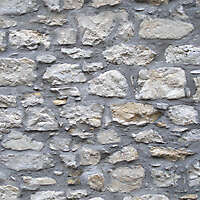medieval old wall 13