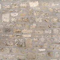 medieval old wall 14