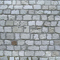 medieval old wall 15