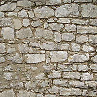 medieval old wall 18