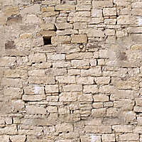 medieval old wall 4