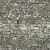 stone dry no cement 2