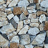 Stone messy bricks 2