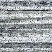 white stone bricks wall 3
