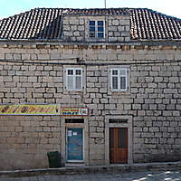 croatian little stone house 20