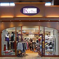 clothing shop mall