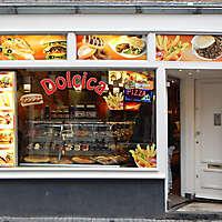 holland restaurant