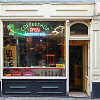 old style shop europe 1