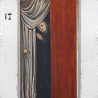 Door Textures for Medieval Building 16