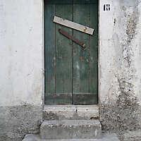 medieval old door4
