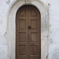 old door 2-1