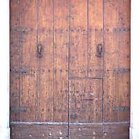 old portal ancient door 17