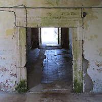 old portal ancient door 2