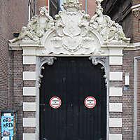 neoclassical wood door 25