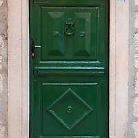 neoclassical wood door 26