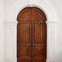 Door Textures for Medieval Building 15