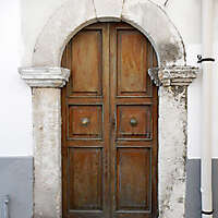Door Textures for Medieval Building 19