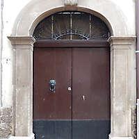 Door Textures for Medieval Building 1