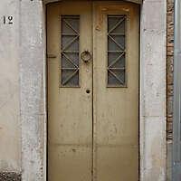 Door Textures for Medieval Building 2