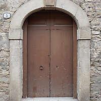 Door Textures for Medieval Building 4