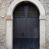 Door Textures for Medieval Building 5