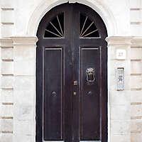 Door Textures for Medieval Building 9