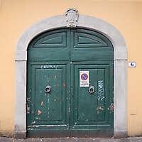 medieval old wood door 12