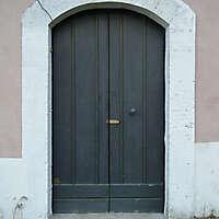 old door italian style