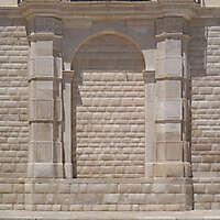 old portal ancient door 7