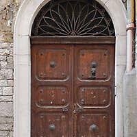 old style door 4