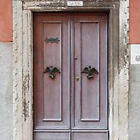 wooden door from venice 20