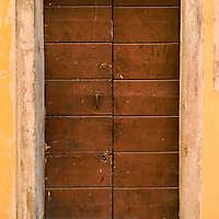 wooden door from venice 24