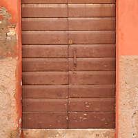 wooden door from venice 25