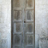 old portal ancient door 16