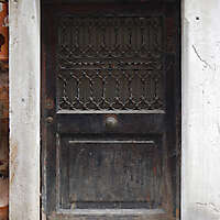 wooden door from venice 10