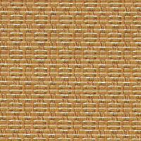 sintetic golden fabric