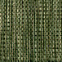 sintetic mix green fabric