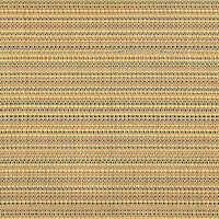 sintetic yellow fabric