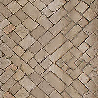 antique pavementss outdoor
