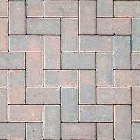 red tiles seamless floor 13
