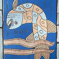 fish mosaic 10