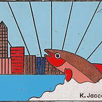 fish mosaic 2