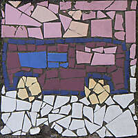 mosaic tile 1