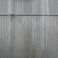 Corrugated Metal Panels 3