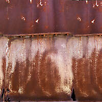 hires rusted very old metal texture 6