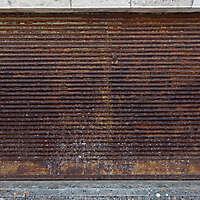 rusty metal window 2